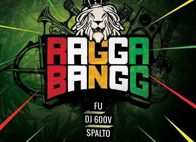 RaggaBangg to Fu, DJ 600V i Spalto /