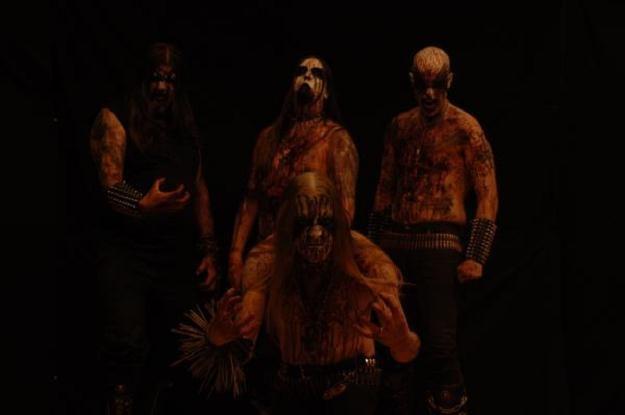 Ragnarok odlicza do premiery /Oficjalna strona zespołu