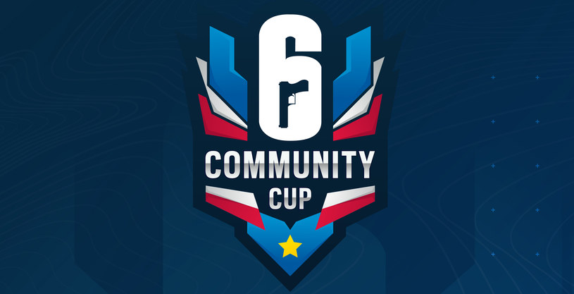 Rainbow Six Community Cup /materiały prasowe