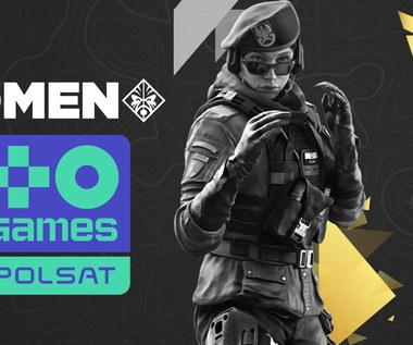 Rainbow Six Polish Masters: Nowy format Polsat Games przyciągnął widzów