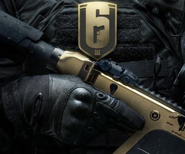 Rainbow Six Siege odnotował wzrost liczby zarejestrowanych użytkowników