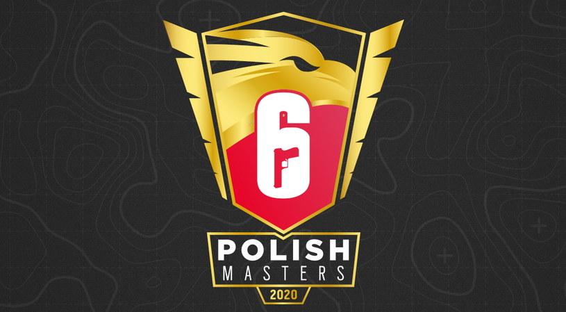 Rainbow Six Siege Polish Masters /materiały prasowe