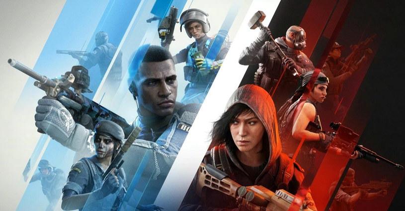 Rainbow Six: Siege /materiały prasowe