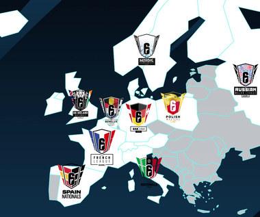 Rainbow Six: Ubisoft ujawnia nową europejską ligę esportową