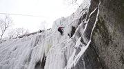 Raj dla alpinistów w centrum miasta