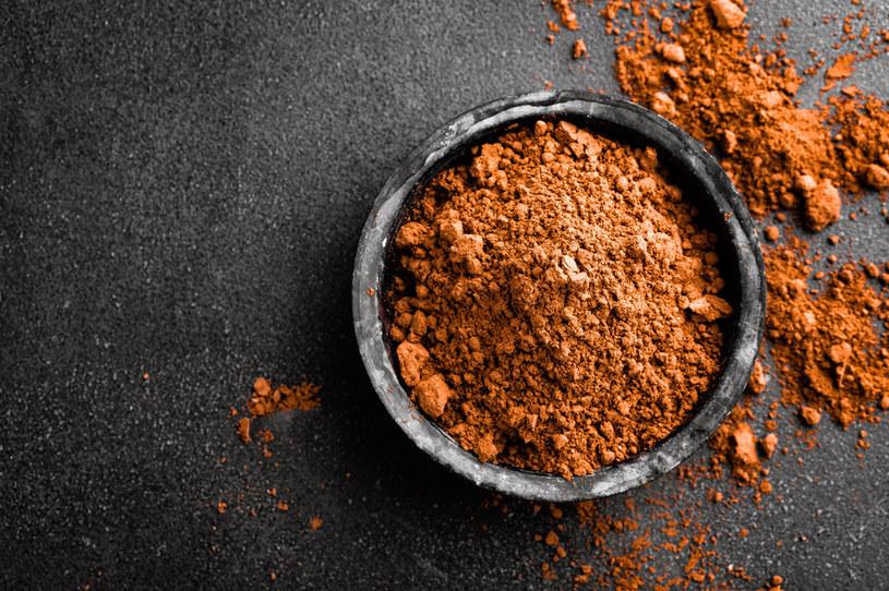Rajd cenowy kakao będzie najbardziej uzależniony od znoszenia lockdownów /123RF/PICSEL