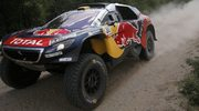 Rajd Dakar: 12. zwycięstwo Peterhansela, pierwsza wygrana Price'a