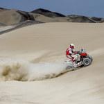Rajd Dakar 2018. Rafał Sonik: Przejechałem płynnie. Tylko mocy trochę brakowało