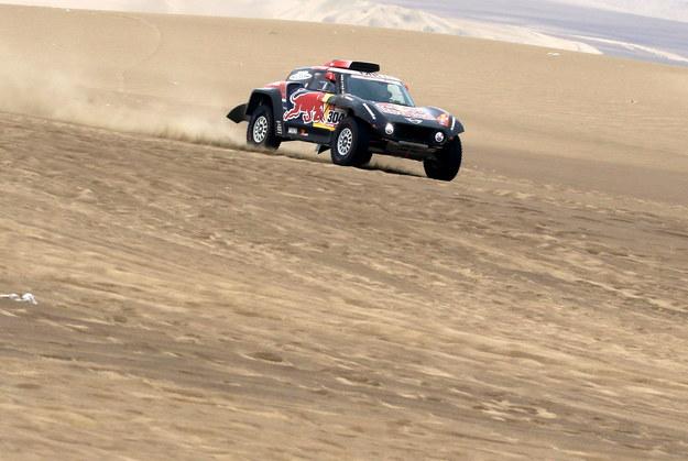 Rajd Dakar 2019: Stephane Peterhansel musiał się wycofać. Miał szanse na podium…