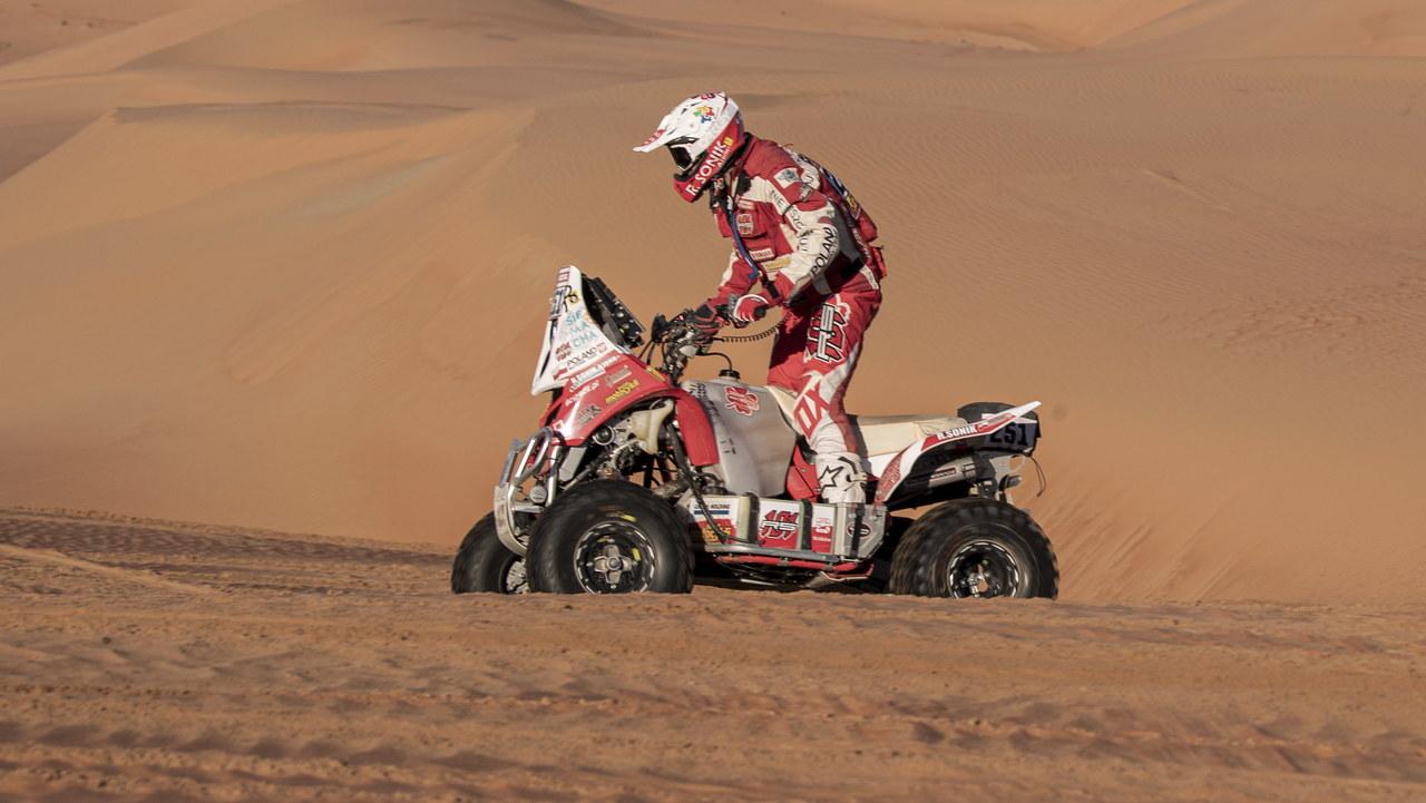 Rajd Dakar 2020: Lindner najlepszy na ostatnim etapie, Sonik na podium rajdu!