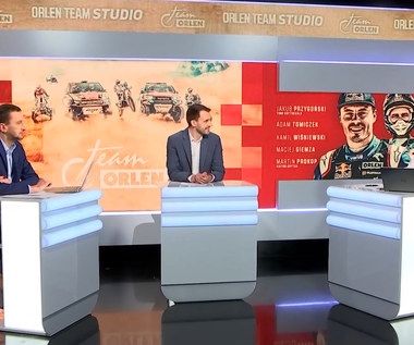 Rajd Dakar. Adam Tomiczek zakończył udział w rajdzie Dakar! Poważna kontuzja Polaka? (ELEVEN SPORTS). Wideo