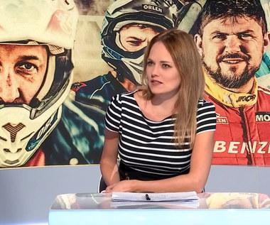 Rajd Dakar. Aldona Marciniak: Trzeba zastanowić się jak spowolnić bugee (POLSAT SPORT). Wideo