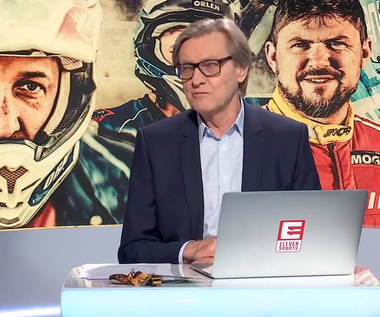 Rajd Dakar. Andrzej Borowczyk o śmierci Pierre'a Cherpina (ELEVEN SPORTS). Wideo
