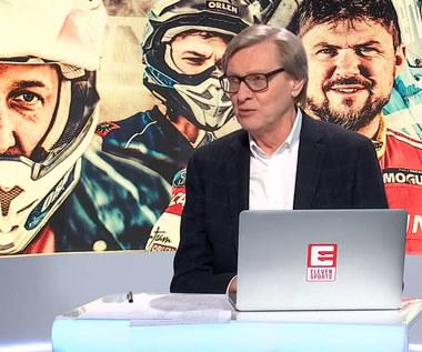 Rajd Dakar. Borowczyk: Ten wysiłek jest potworny (ELEVEN SPORTS). Wideo