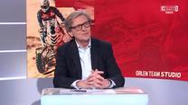 """Rajd Dakar. Było więcej przygody, było bardziej """"na dziko"""". Andrzej Borowczyk wspomina poprzednie edycje Dakaru (ELEVEN SPORTS). Wideo"""
