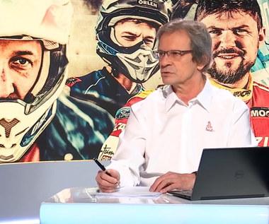 Rajd Dakar. Grzegorz Gac o organizacji rajdu w Arabii Saudyjskiej (ELEVEN SPORTS). Wideo