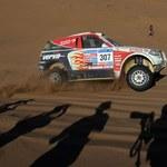 Rajd Dakar - Hołowczyc drugi, Przygoński piąty