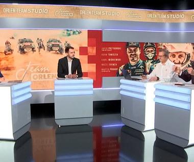 Rajd Dakar. Hołowczyc o morderczym wysiłku podczas Dakaru (ELEVEN SPORTS). Wideo
