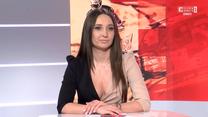 Rajd Dakar. Jakub Przygoński i Kamil Wiśniewski po powrocie do Polski (POLSAT SPORT). Wideo
