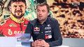Rajd Dakar. Jakub Przygoński musiał prosić o koła zapasowe na środku pustyni (ELEVEN SPORTS). Wideo