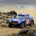 Rajd Dakar: na podbój pustyni!