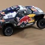 Rajd Dakar. Peterhansel i Sainz pojadą samochodami elektrycznymi