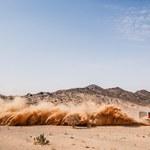 Rajd Dakar: Przygoński awansował na czwarte miejsce