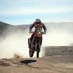 Rajd Dakar - Przygoński czwarty, świetna jazda Hołowczyca