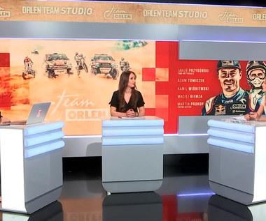 Rajd Dakar. Sebastien Loeb za Kubą Przygońskim (ELEVEN SPORTS). Wideo