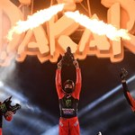 Rajd Dakar - w 2022 po raz trzeci w Arabii Saudyjskiej