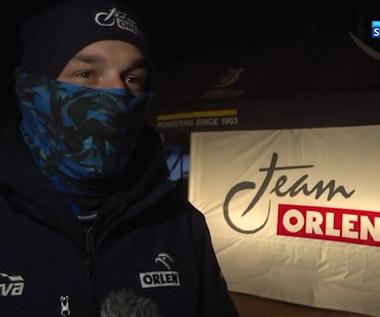 Rajd Dakar. Wypowiedzi Tomiczka i Chytki po 6. etapie (POLSAT SPORT). Wideo
