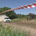 Rajd Gdańsk Baltic Cup: Filmowe podsumowanie drugiego dnia zmagań