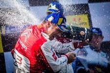 0007OQZEF1T5AXUJ-C307 Rajd Hiszpanii. Sebastien Loeb znowu wygrywa!