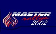 Rajd Master 2002 /INTERIA.PL
