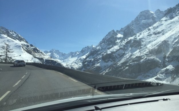 Rajd Monte Carlo Nowych Energii /Motor