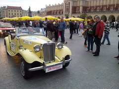 Rajd Polski Historyczny