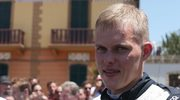 Rajd Polski: Ott Tanak nadal liderem