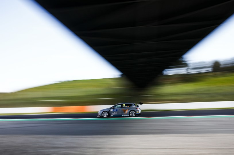 Rajdy samochodwe /Xavier Bonilla/NurPhoto  /Newspix