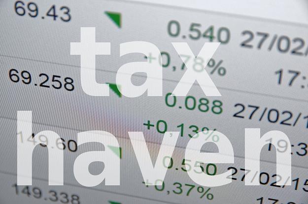 Raje podatkowe zaczną znikać z mapy świata? /©123RF/PICSEL