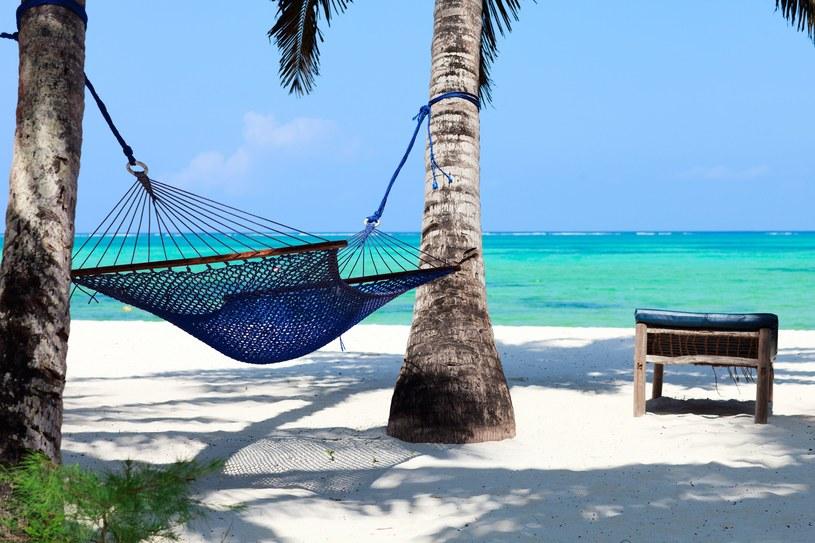 Rajskie plaże Zanzibaru /123/RF PICSEL