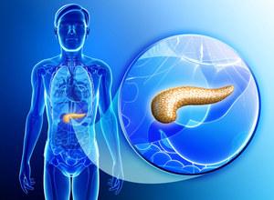 Rak trzustki - diagnoza zazwyczaj pojawia się za późno