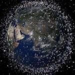 Rakieta Boeinga będzie strzelać w kosmiczne śmieci