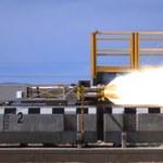Rakietowe sanki magnetyczne USAF z rekordem prędkości