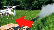 Rakietowy miecz: Destrukcja jeszcze nigdy nie była tak szybka
