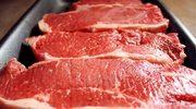 Rakotwórcze czerwone mięso