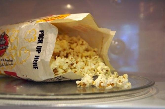 Rakotwórczy popcorn /© Photogenica