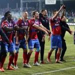 Raków Częstochowa wywalczył awans do ekstraklasy