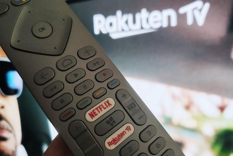 Rakuten TV /INTERIA.PL