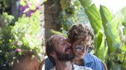 """Ralph Fiennes """"uwięziony"""" na włoskiej wyspie"""