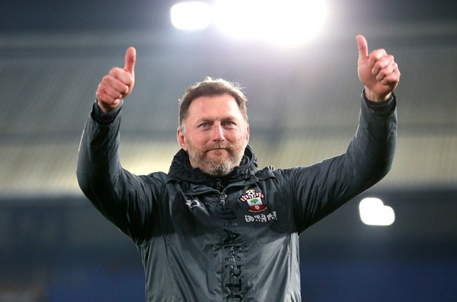Ralph Hasenhuttl /Getty Images /Getty Images